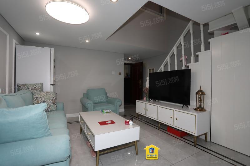 龙亭家园精装修两室,方便看房,交通方便