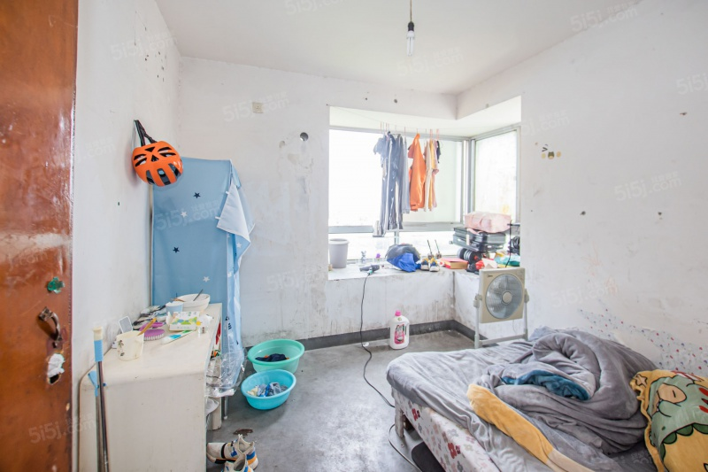 爱庐新上板式两房,业主置换,看房有租客,近双柏路站