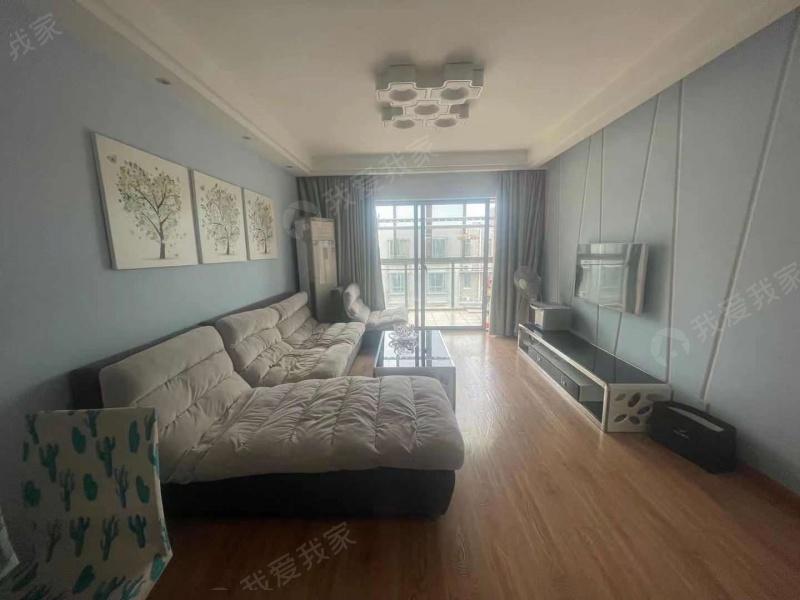 仙林南邮大学城 学士风华苑 居家三房 精装 可长租陪读