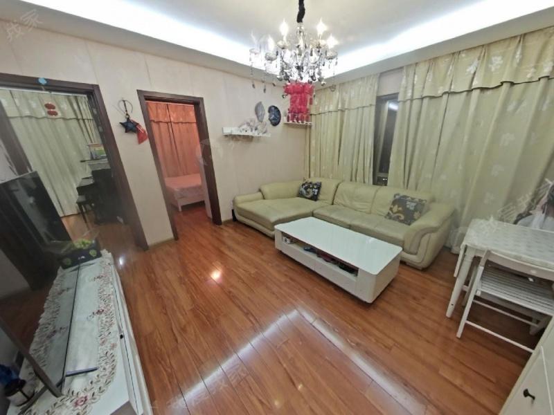 中海双南两房 品牌设施 品牌物业 地铁800米 随时看房